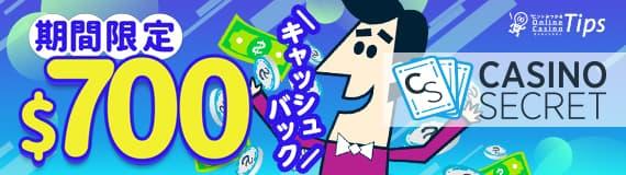 シークレットカジノ